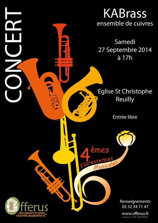 4emes Florescences Musicales