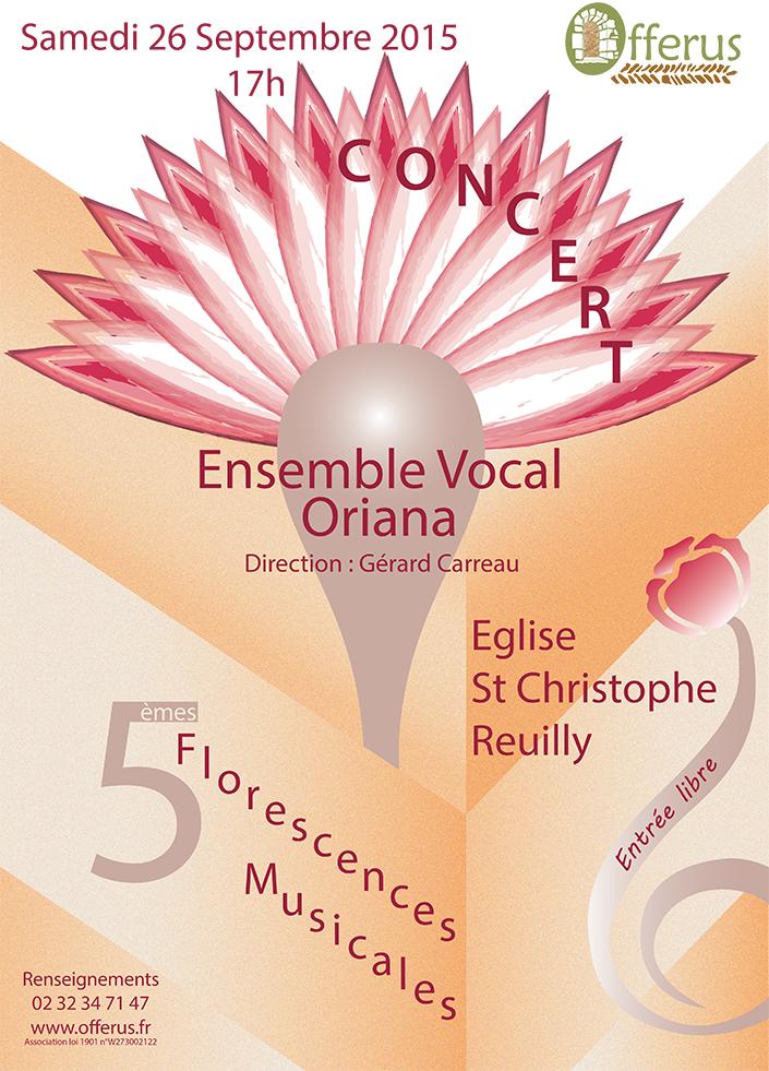 5emes Florescences Musicales